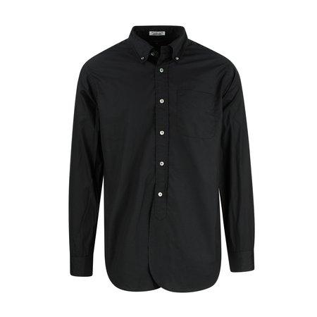 Engineered Garments 19th Century BD Shirt - Black