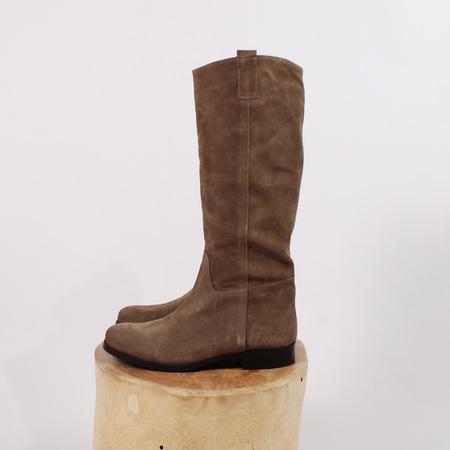 Cordani Benji Tall Boot - Toffee