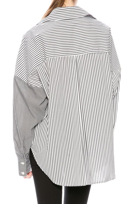 Secular The Harley Shirt - Striped