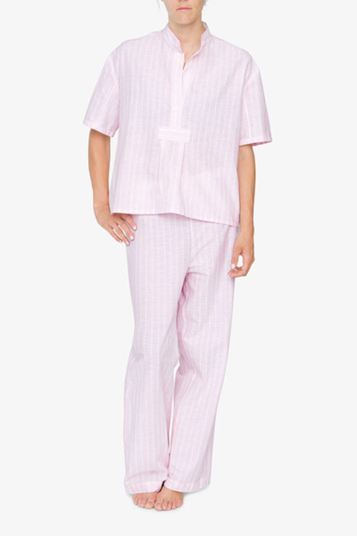 89d8eccd52 Rebecca Bree x The Sleep Shirt Pajama Set