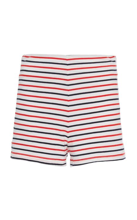 M.D.S. Lucy Short - Stripes