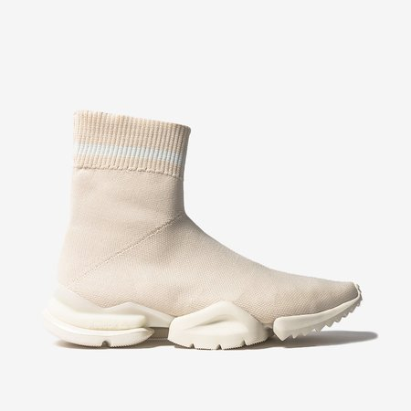 Reebok Classics Sock Run.R Sneakers - Chalk/White