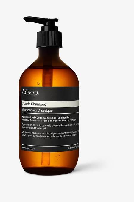 Aesop Classic Shampoo - 500ml