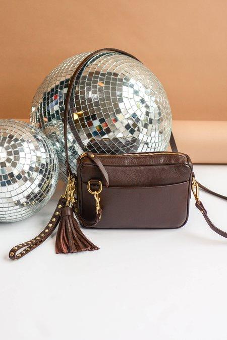 TAH Perfect Mini Bag - Brown