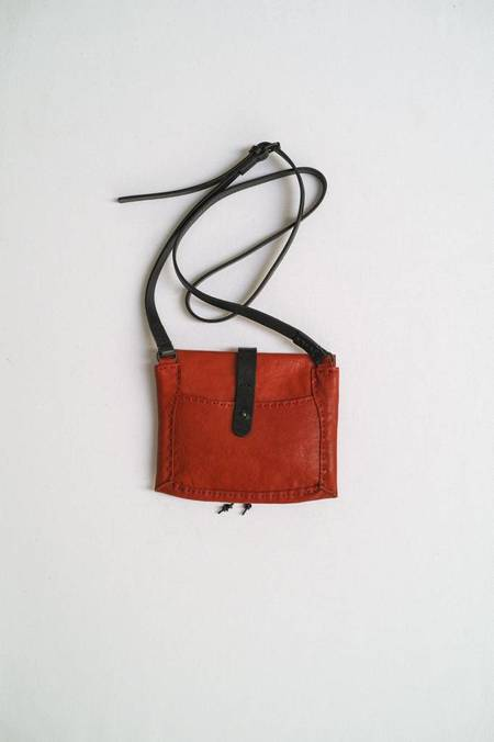 Johnny Farah JF Sierra Leone Bag