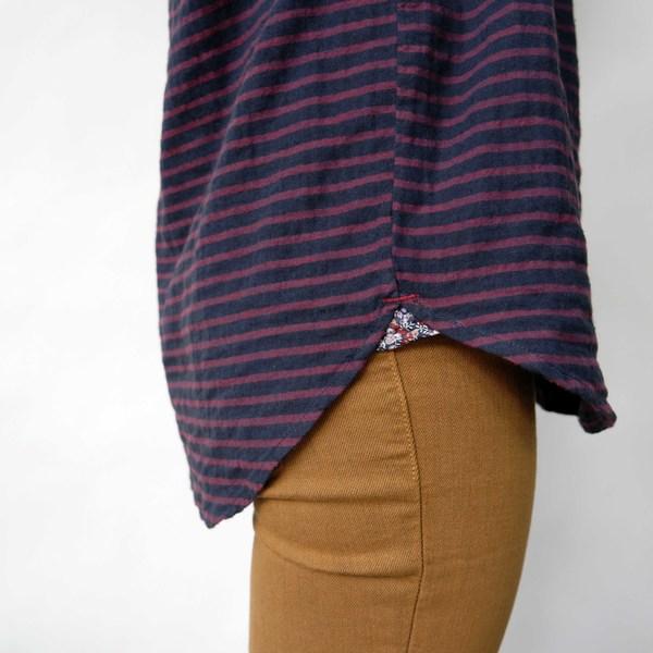 California Tailor Shirt No. 2