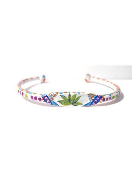Susan Alexandra High Cuff Bracelet
