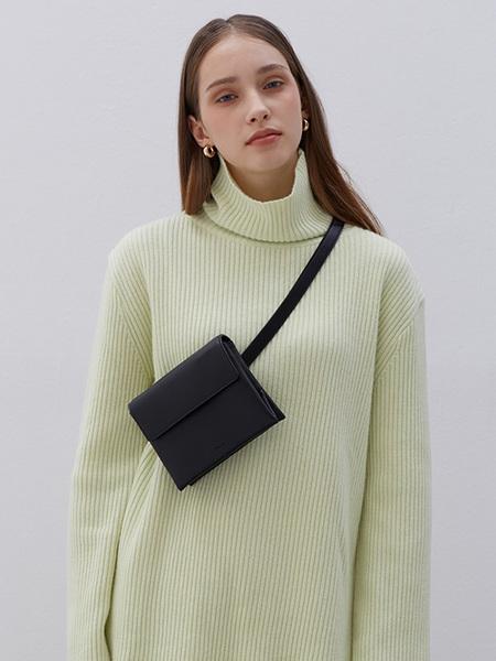 FLOR Mali Bag - Black