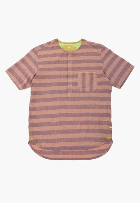 Tama Popover Shirt