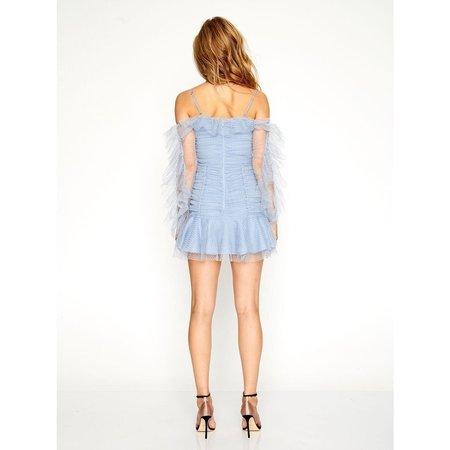 ALICE MCCALL All Things Nice Dress - PEBBLE