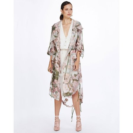 we are kindred Colette Anorak - Organza Rose