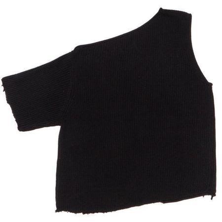 RtA Sloane Sweater - Sombre