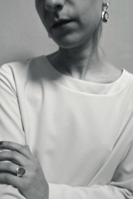 Sophie Buhai Signet Ring