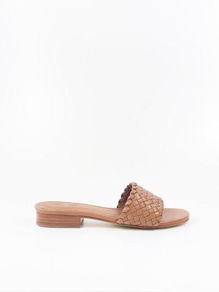 a over a shoes cleo SANDAL - cognac