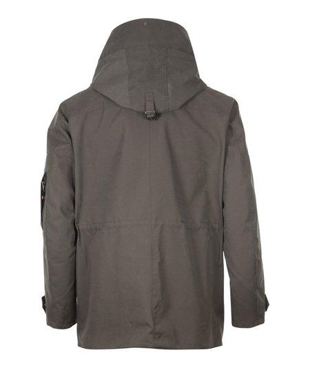 49 Winters The Utility Jacket - Grey