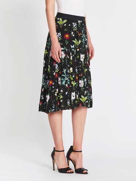 Joie Talise Short Skirt - Floral