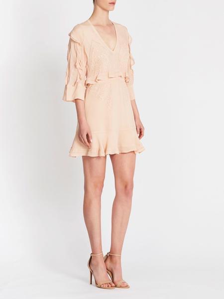 IRO Underco Dress - Old Pink