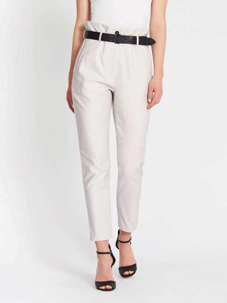 IRO Music Pants - White