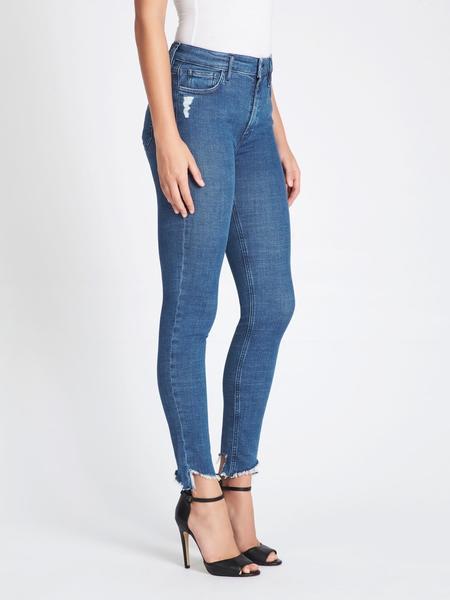 MiH Jeans Bridge Jean - Blue