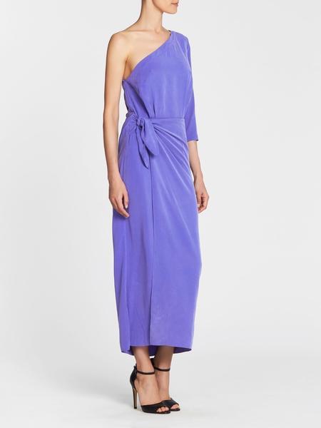 Mara Hoffman Shirley Dress - Purple