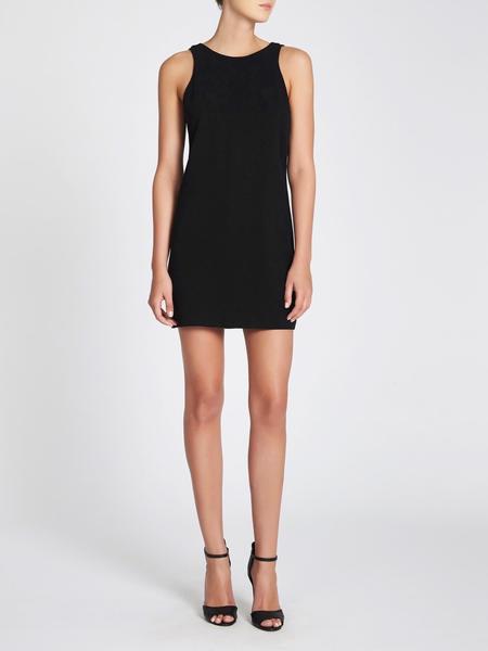 IRO Anaja Dress - Black