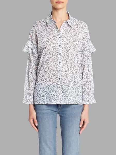 MiH Jeans Baylis Shirt - Floral