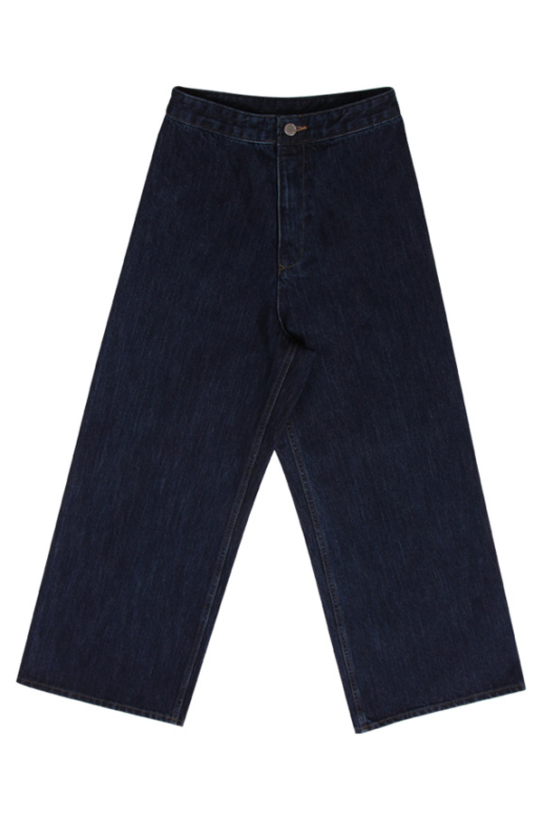 ANDERSSON BELL Olivia Wide Leg Jeans