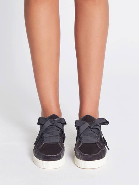 Senso Austin Sneaker - GRAY