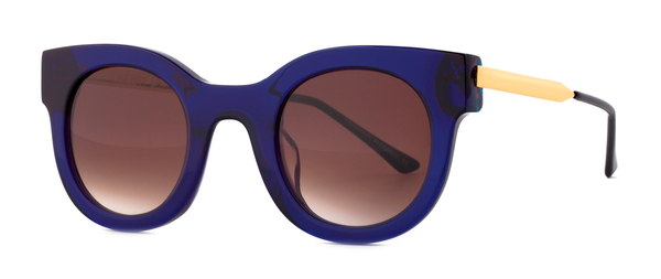 Thierry Lasry Draggy Blue