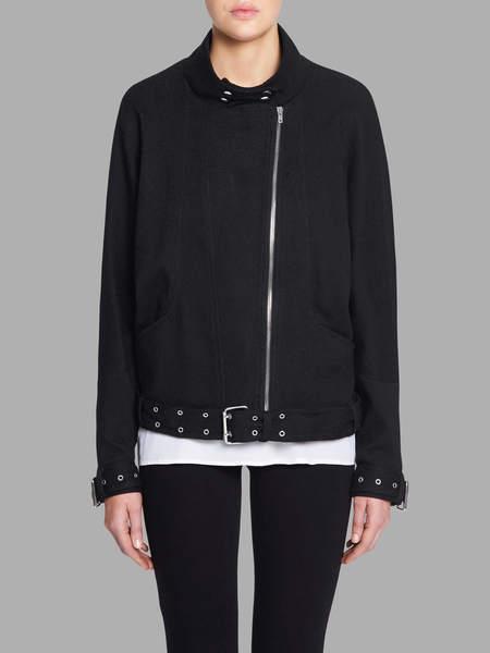 IRO Hollie Jacket - Black
