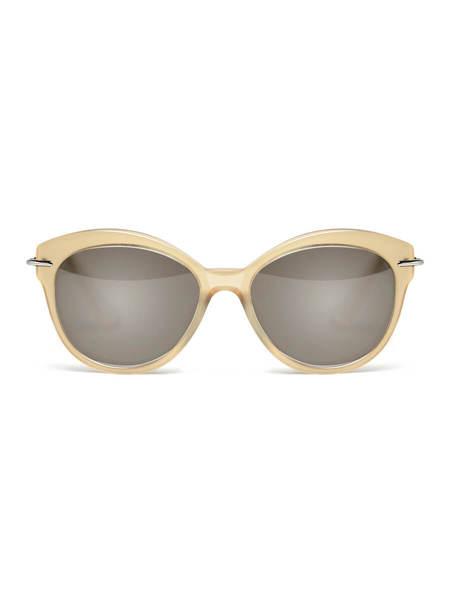Elizabeth and James Wright Sunglasses - Lemon Yellow