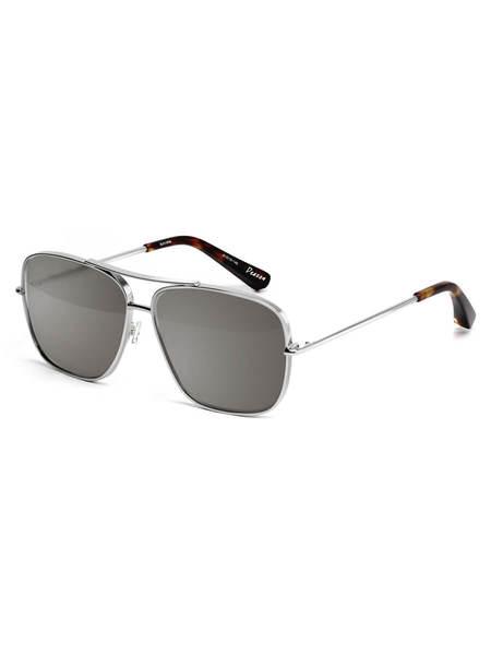 Elizabeth and James Deacon Sunglasses - Silver