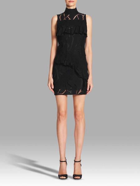 IRO Ester Dress - Black