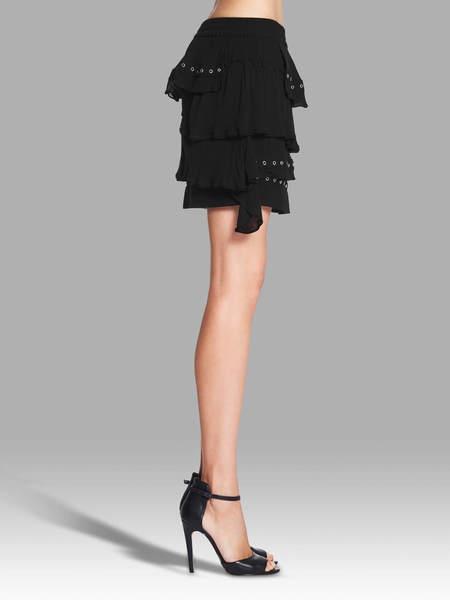 IRO Shelan Skirt - Black
