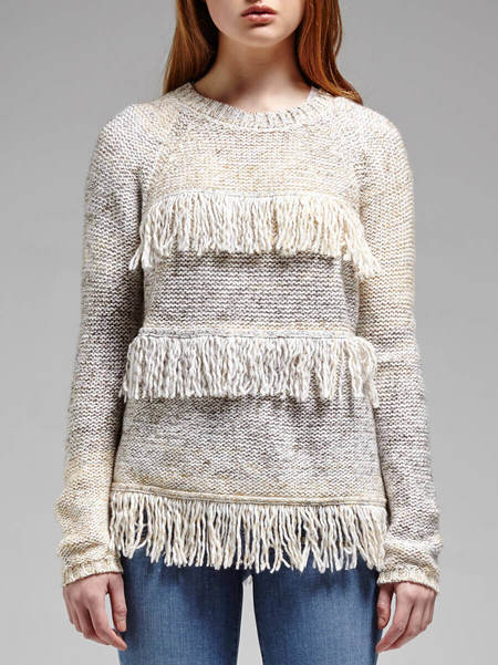 Soft Joie Tanis Knit - Brown Multi