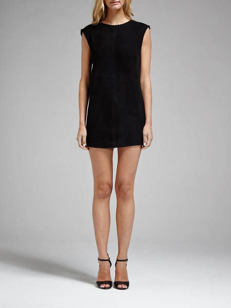 IRO Gamma Dress - Black