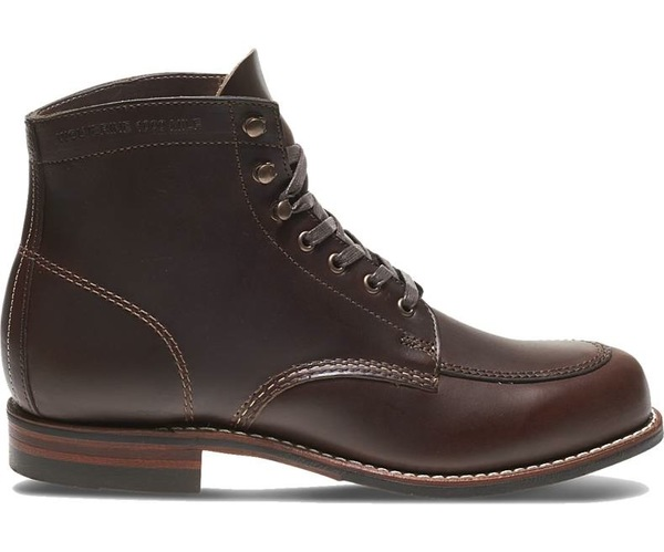 Men's Wolverine Courtland 1000 Mile Boot