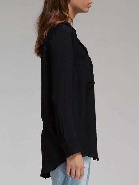 IRO Alvine Shirt - Black