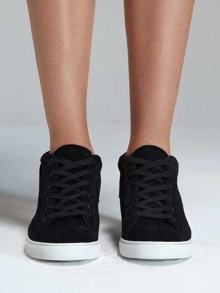 IRO Novo Sneaker - Black