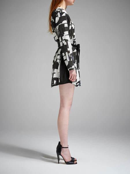 IRO Accola Dress