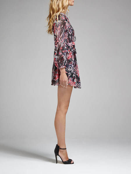 IRO Deylfe Dress