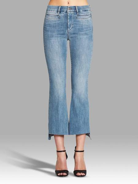 MiH Jeans Marrakesh Jean - Light Denim