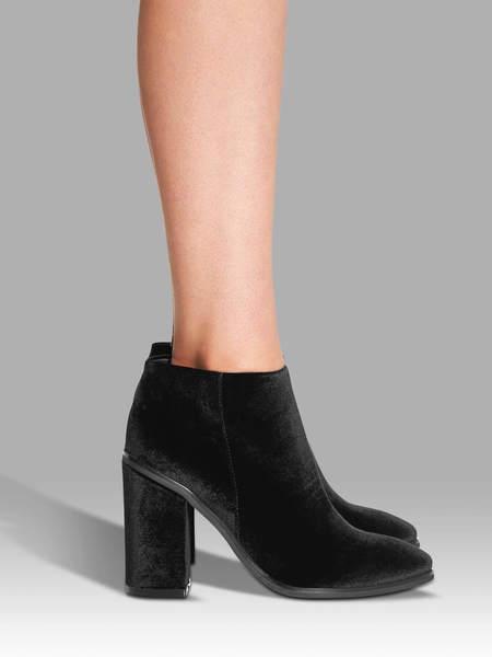 Sol Sana Holly Boot - BLACK