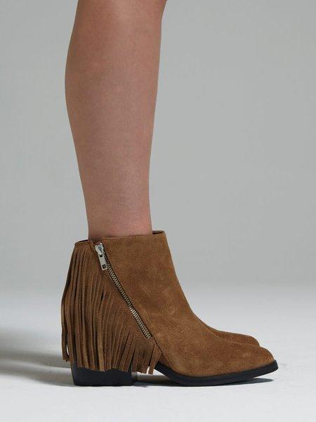 Sol Sana Thorn Boot - Tan