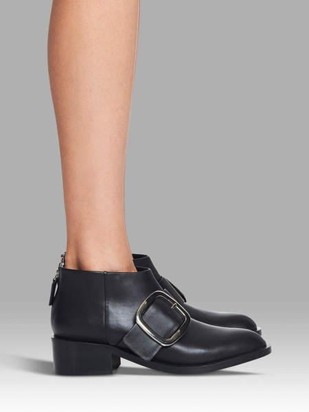 Senso Dion I Boots - Black