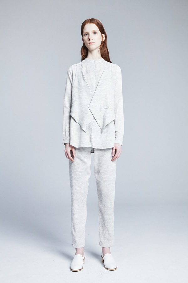 Kieley Kimmel TV Shirt | Grey