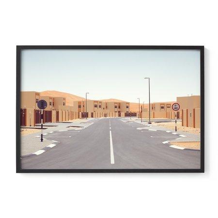 Chris Sisarich Apartments - Abu Dhabi