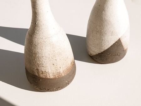 Kerryn Levy Landscape Bud Vase #1