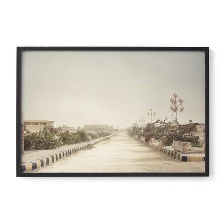 Chris Sisarich Road - Egypt