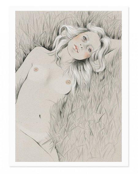 Kelly Thompson Untitled #14